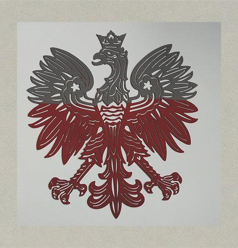 10315-B Polish Eagle