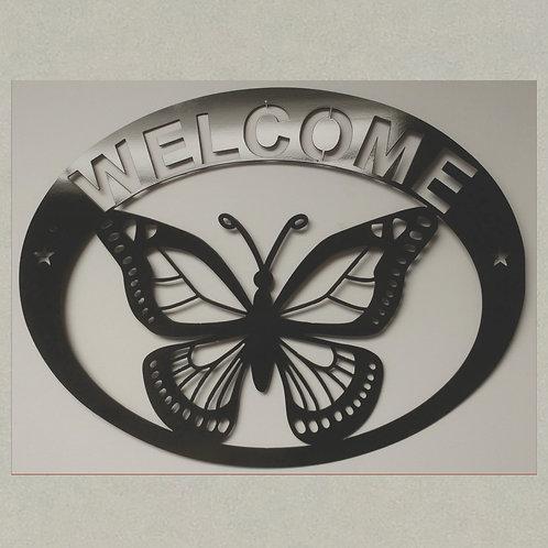 AN-J71273 Butterfly