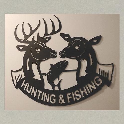 AN-J71314 Hunting & Fishing