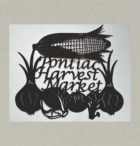 10314 Farmers' Market