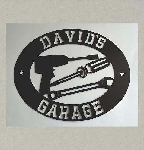 TL-J71370 Garage