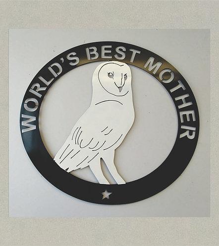 10198-B Owl