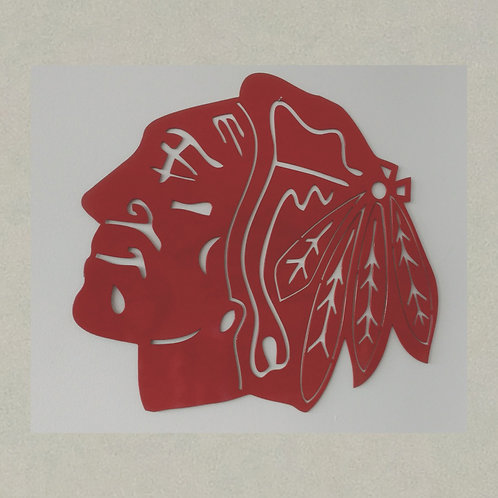 SP-10150-B Chicago Blackhawks