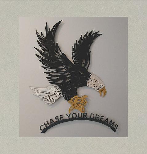 J71352-B Eagle