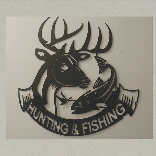 AN-J71293 Hunting & Fishing