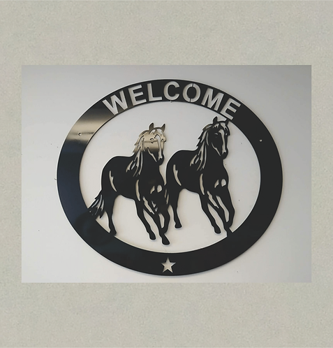 AN-J71306 Horses