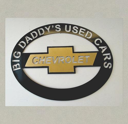 10198-C Chevy