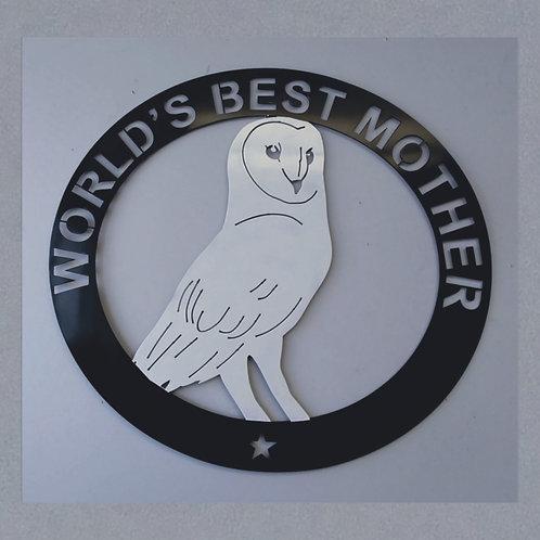 BN-10198-B  Owl