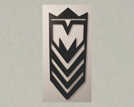 M002 Logo