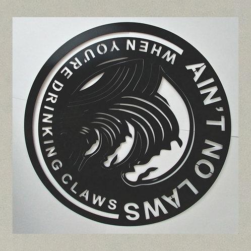 BN-10334 Ain't No Laws