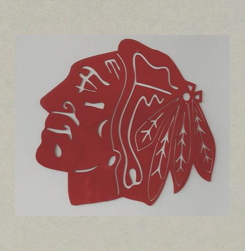 10150-B Chicago Blackhawks