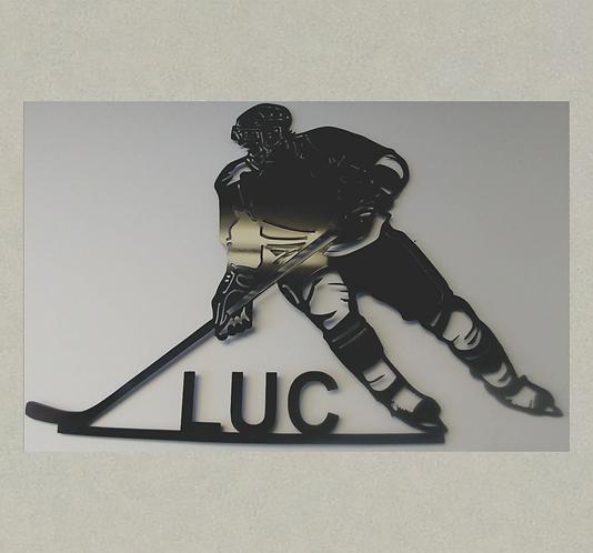 SP-J71376 Hockey