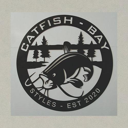 BN-10344 Catfish Bay