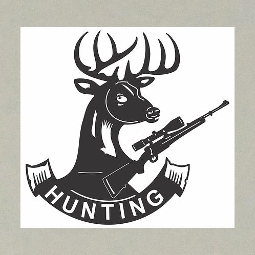 AN-J71293-B Hunting
