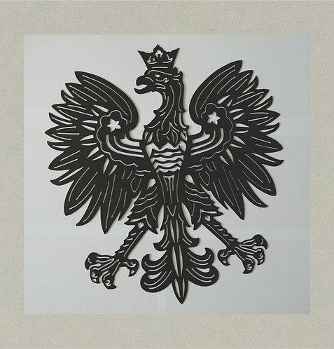 10315-A Polish Eagle
