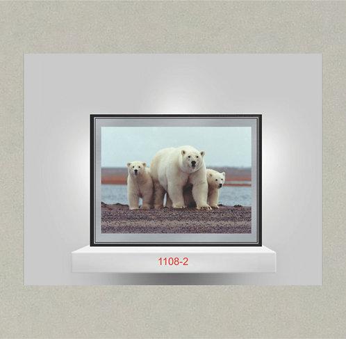 1108-2 Metal Photo