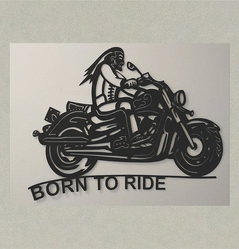 J71338 Biker