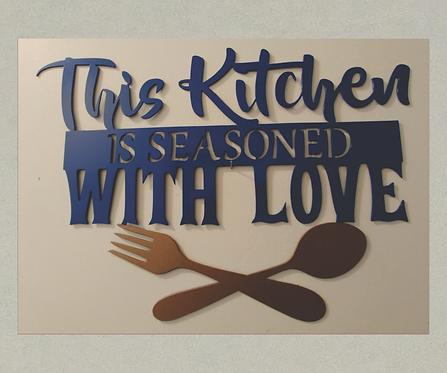 HD-J71319-RB Kitchen