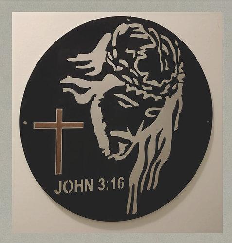 J71296-B Jesus