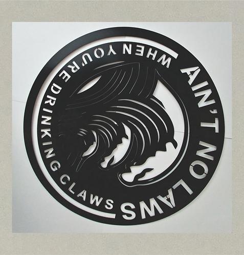 BN-10334 - Ain't No Laws