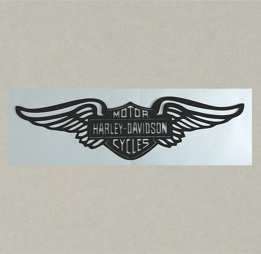 AT-J71337 - Harley Davidson