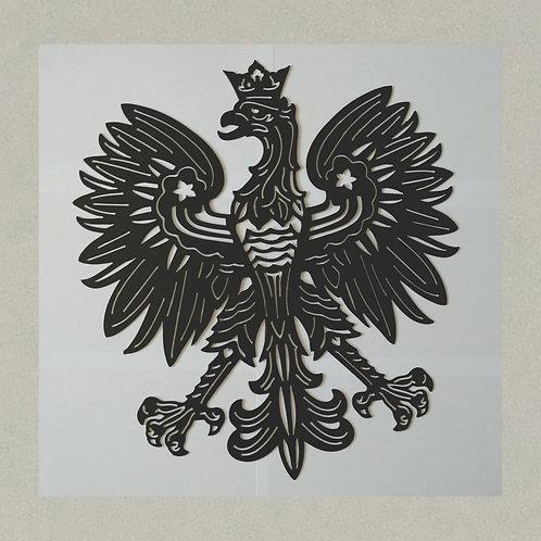 HD-10315-A Polish Eagle