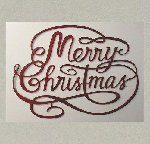 J71378 Merry Christmas