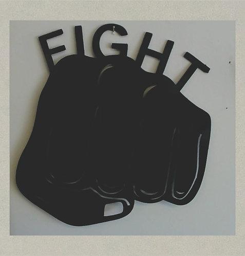 J71326 Fist