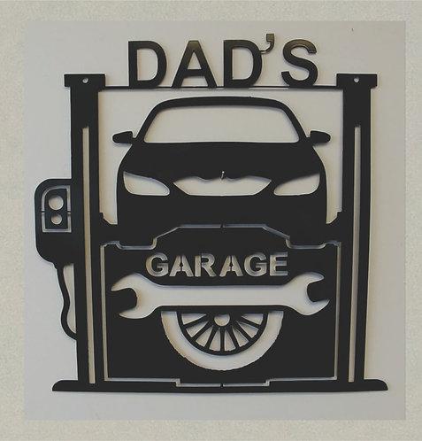 J71275 Garage