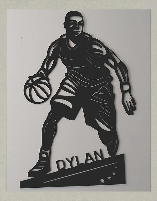 SP-J71334 Basketball
