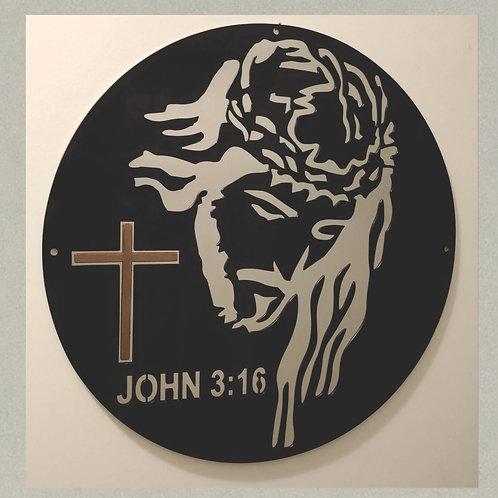 HD-J71296-B Jesus