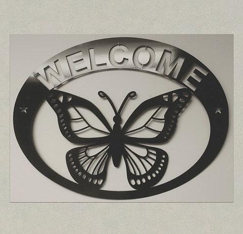 J71273 Butterfly