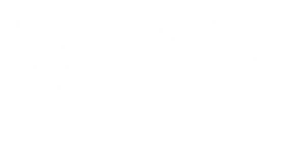 Vive Event Production - the new name for Vision Live
