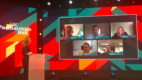 Virtual Conference & Award Ceremony