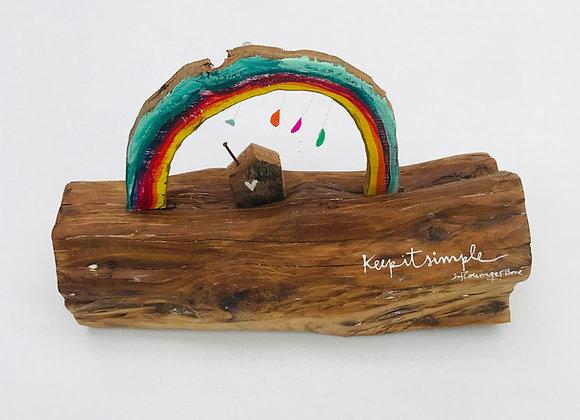 Tronco Rainbow TR2117