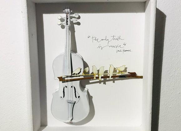 Colección Musica Jack Kerouac CMJK2059