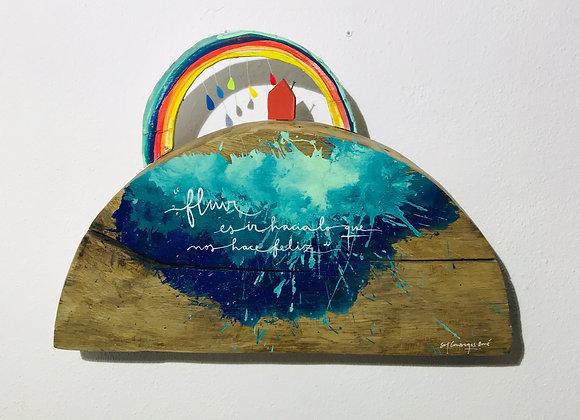 Tronco Rainbow TR2158