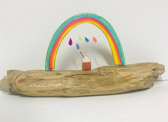 Tronco Rainbow ETR2200