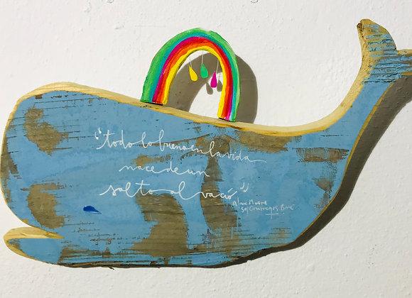 Ballena Rainbow BR2176