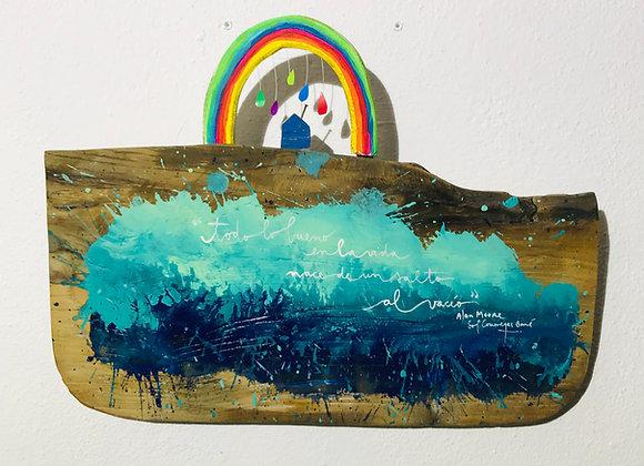 Madera Rainbow MR2170