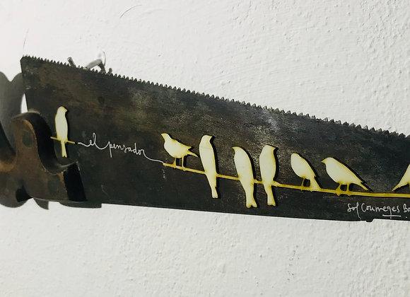 El Pensador Serrucho EPS2108