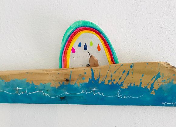 Madera Rainbow MR2310