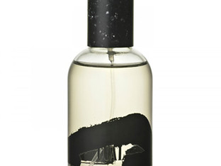 A Season in Fragrance : Five for Autumn