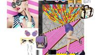 Style Board Summer 2015 : Eccentricist