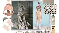Style Board Autumn 2015 : Achromatist