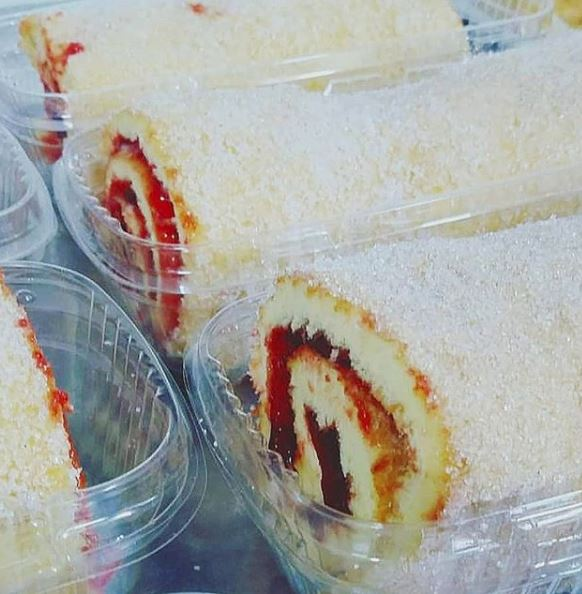 Swiss Roll Packs