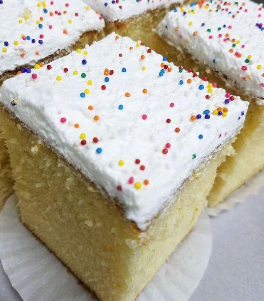 Sponge Slices