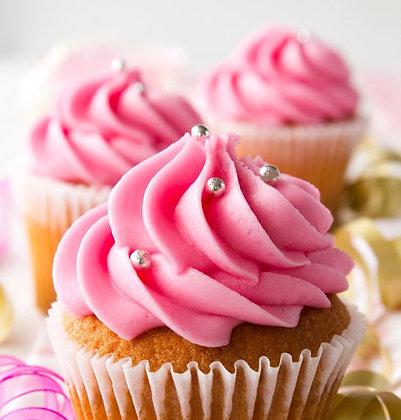 Cupcakes (Dozen per order)