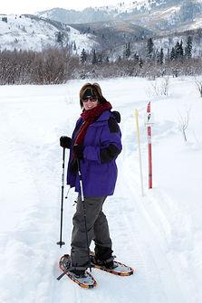 jennifer on snowshoes1.jpg