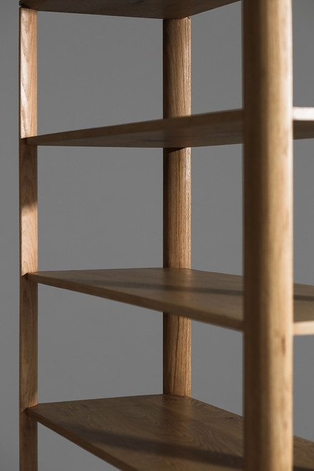 Oval series. Cedrón Atelier. Marco Villa Mateos